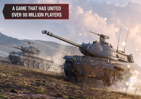 World of Tanks Blitz Mac