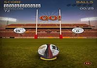Flick Kick Rugby