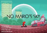 DMCA's sky (ex - No Mario's Sky)