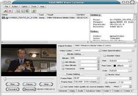 YASA WMV Video Converter