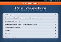 Pre-Algebra Course Assistant
