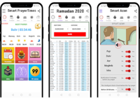 Ramadan 2020 - heure de prière Android