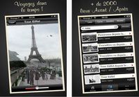 Paris Avant Android