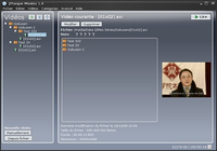JTheque Movies Linux