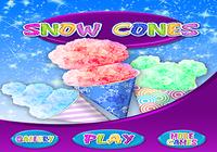 Celebrity Snow Cone Maker FREE