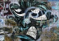 Puzzle Graffitis 6