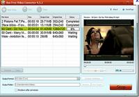 Ann Free Video Converter