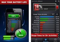 Batterie Optimisée Gratuit iOS