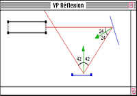 YP Réflexion