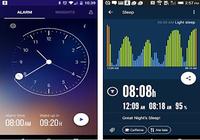 Sleep Time Smart Alarm Clock
