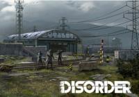 Disorder iOS