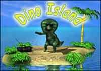 Dancing Dino