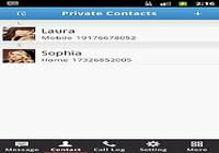 EspacePrivé Pro (SMS