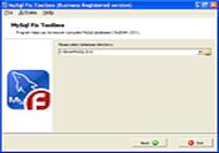 MySQL Fix Toolbox