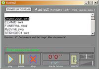 AudioZ