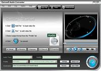 Emicsoft Convertisseur Audio