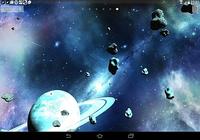 Les Astéroïdes 3D