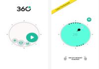 360 degrés iOS
