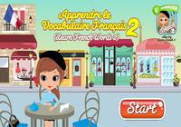 Vocabulaire français gratuit.