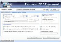 Eltima Recover PDF Password