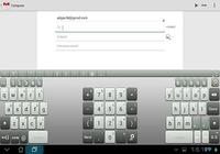 A.I.type clavier pour tablette