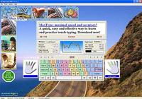 MaxType PRO Typing Tutor