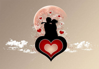 Gift of Love Screensaver