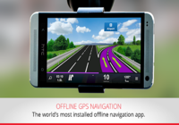 Sygic GPS iOS