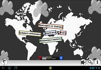 Géographie Capitale Pays Quiz