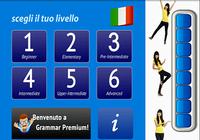 Grammaire italienne Free