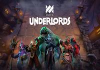 Dota Underlords iOS