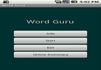 Word Guru