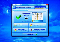 Recover Lost Files from Hard Disk