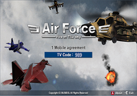 AirForce for SamSung SmartTV