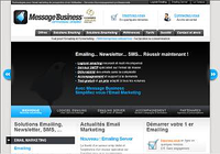 Message Business Emailing