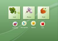Biologie: Morphologie végétaux