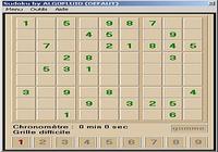Sudoku by ALGOFLUID
