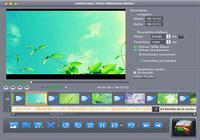 mediAvatar Créateur Diaporama Vidéo Mac