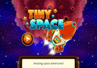 Tiny Space for Kids