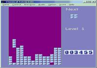 Classical Tetris