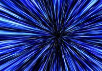 Hyperstars 3D Screensaver
