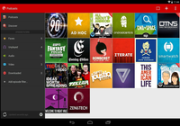 Pocket Casts Android