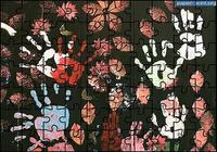 Puzzle Graffitis 7