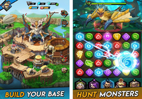 Hunters and Puzzles Android