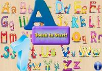 Casse-tête alphabet et petits!
