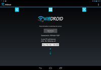 WifiDroid