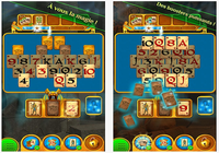 Pyramid Solitaire Saga iOS