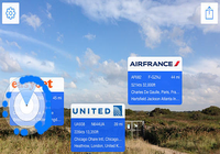 Plane Finder AR iOS