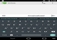 Emoji Keyboard for Android L
