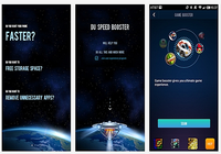 DU Speed Booster Android